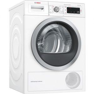 Bosch WTW85550BY