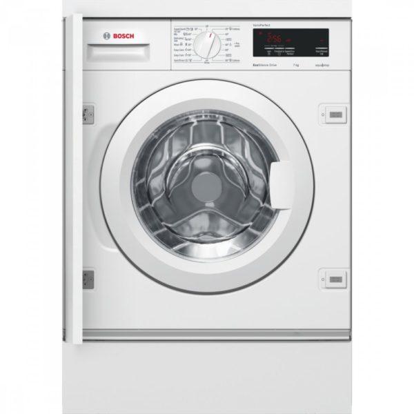 Vstavaná práčka BOSCH WIW 24340 EU