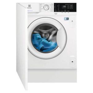 Vstavaná práčka ELECTROLUX EW 7F447 WI