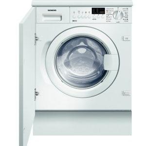 Vstavaná práčka SIEMENS WI 14S441 EU
