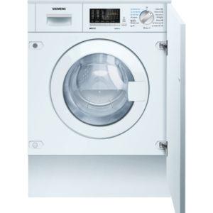 Vstavaná práčka SIEMENS WK 14D541 EU