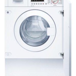 Vstavaná práčka BOSCH WKD 28541 EU
