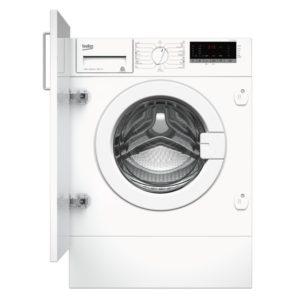 Vstavaná práčka BEKO WITC 7612 B0W