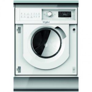 Vstavaná práčka WHIRLPOOL BI WMWG 71253E EU