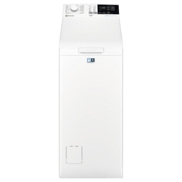 Zhora plnená práčka ELECTROLUX EW 6T4272
