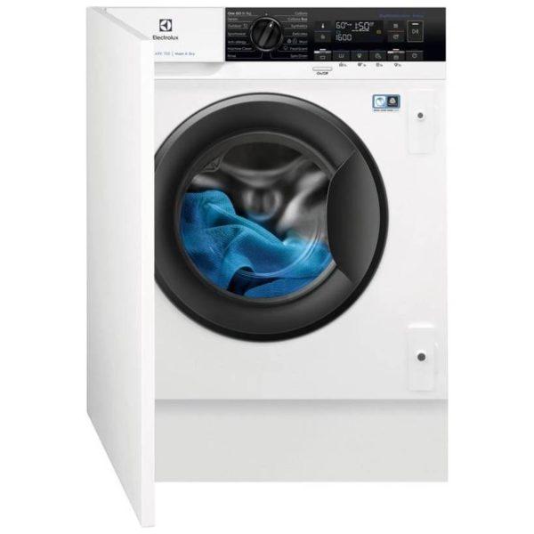Vstavaná práčka ELECTROLUX EW7W368SI